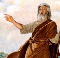 Кто такие пророки и их роль в различных религиях