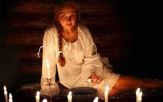 Уникальность ритуалов из славянской магии: виды и правила проведения