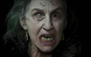 Что происходит с даром ведьмы при ее смерти