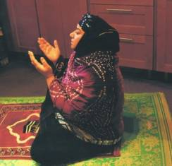 Как с помощью молитвы защитить и очистить дом от зла: правила чтения дуа