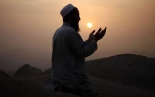 Дуа, которые подарили людям пророка: обзор молитв