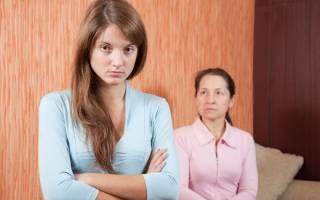 Может ли мать навести проклятие на дочь или сына: как работает такое зло