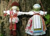 Куклы-неразлучники: как создать своими руками