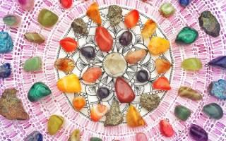 Как подобрать талисман по дате рождения: свойства камней