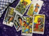 Что означает в раскладе карт Таро Десятка Пентаклей ее в сочетании с другими