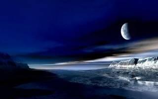 Как использовать силу убывающей луны: обзор действенных заговоров