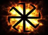 Коловрат: славянский символ для защиты от бед