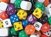 Особенности гадания на кубиках и костях: как расшифровать результат