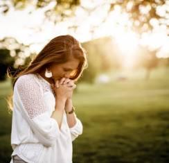 Молитвы, которые помогут обрести настоящую любовь