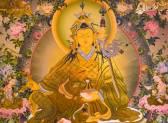 Мантра, посвященная Гуру Ринпоче: как правильно читать