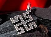 Как славянский символ Родовик помогает защитить семью