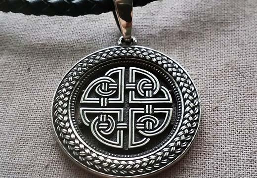 кельтский оберег