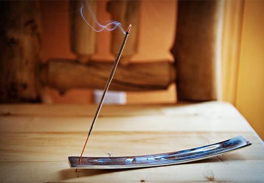 аромапалочки для медитации