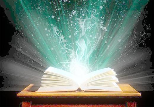 книга белой магии