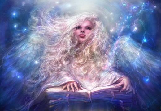магическая девушка