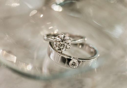 кольца для обряда