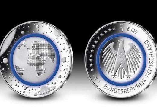 пять евро