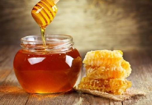 заговоренный мед