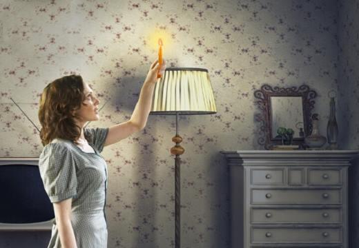 Чистка энергетики дома