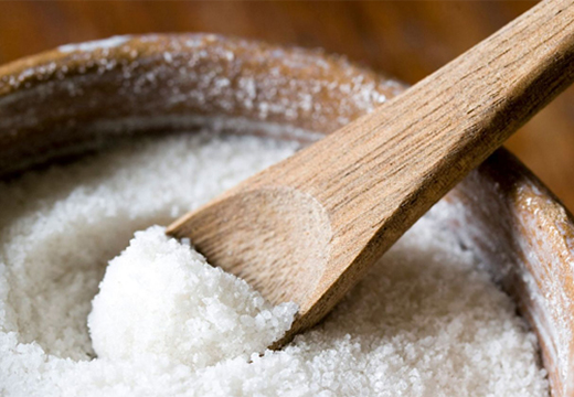 соль для ритуала