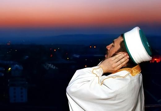 азан ислам