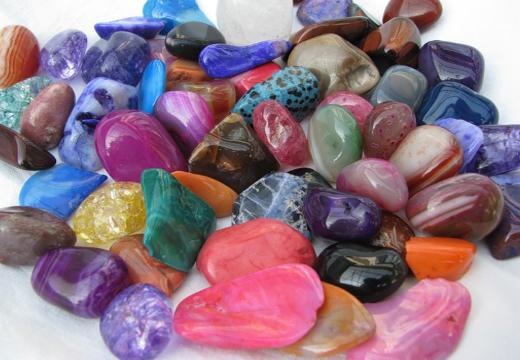 Камни для оберега