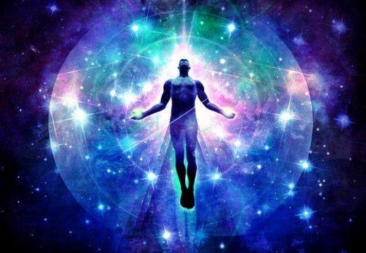 связь духа с космосом