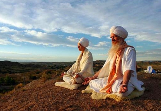 индусы медитация