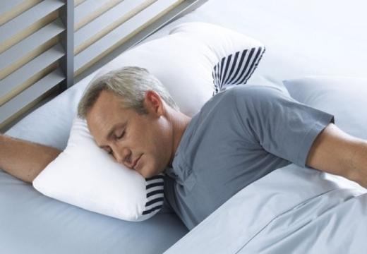 Сон на правом боку