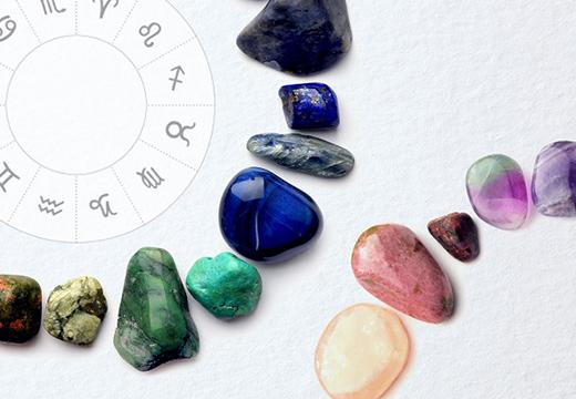 Камни для магии