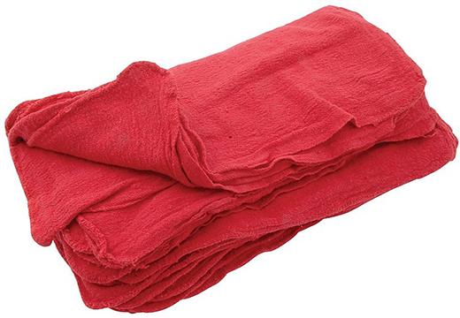 красная ткань для заговора