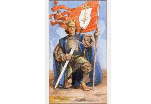 изображение короля