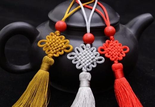 китайские узлы