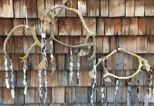 ловцы снов с рогами