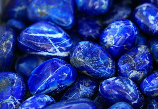 камни лазурита