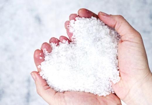 Соль для очищения