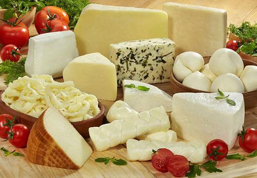 Порча на сыр