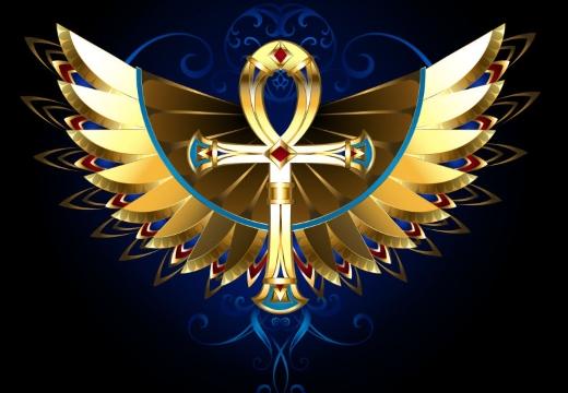египетский анх