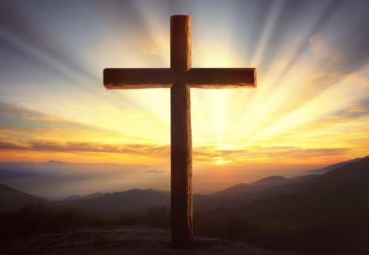христианский крест