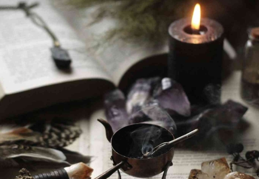 черная магия книга