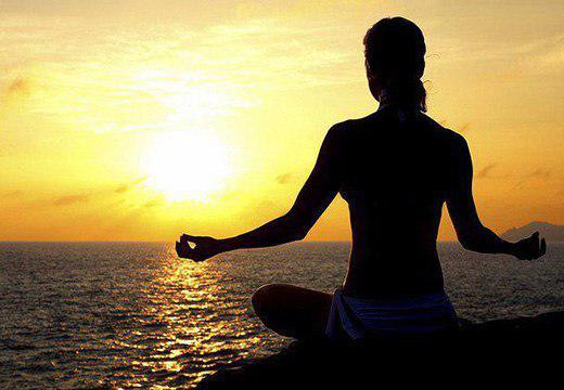 йога для чтения священных текстов