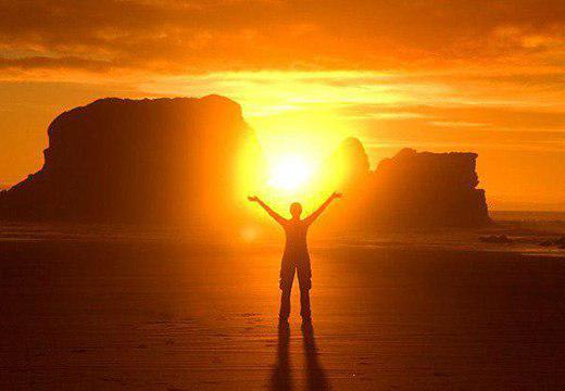 приближение к небесному светилу