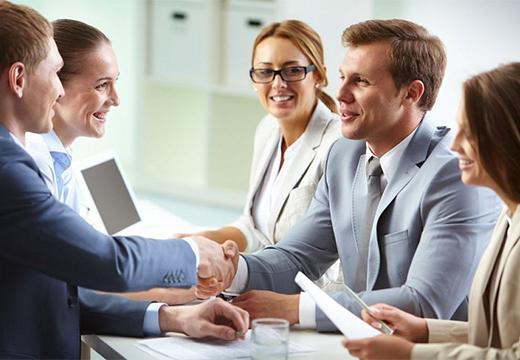 успешные переговоры