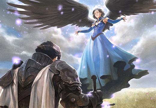магия ангелов