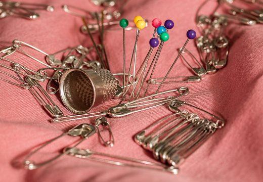 атрибуты для шитья