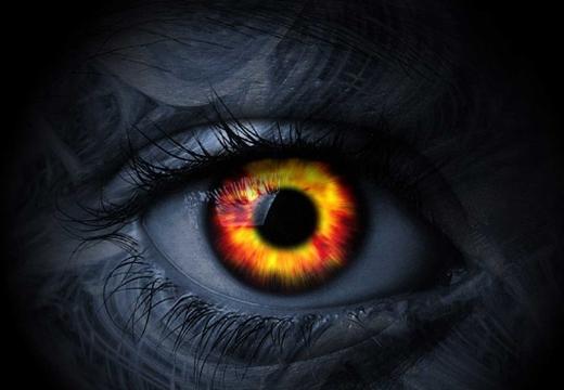 Дурной глаз