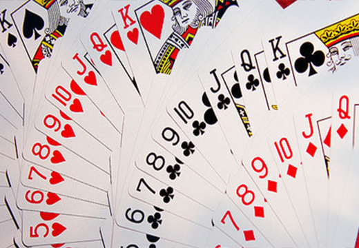 Игральные карты для гадания