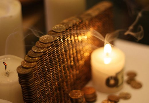 заговор на свече