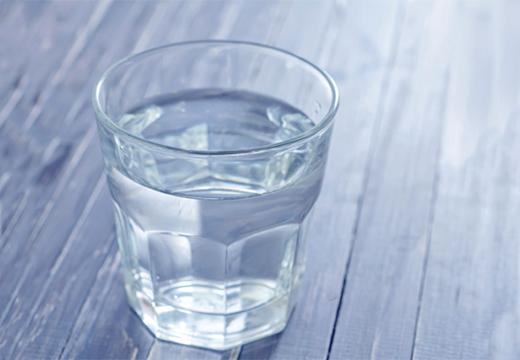 стакан воды для заговора