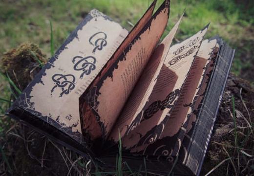 книга славянской магии
